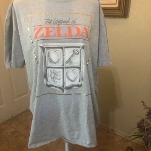 Legend of Zelda Shirt